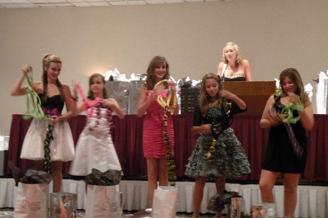 Banquet 2009