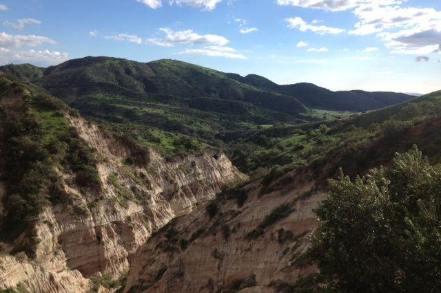 Limestone Canyon 2015