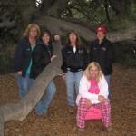 Camping November 2011